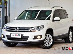 Volkswagen Tiguan 2.0 Tsi 16v Turbo Gasolina 4p