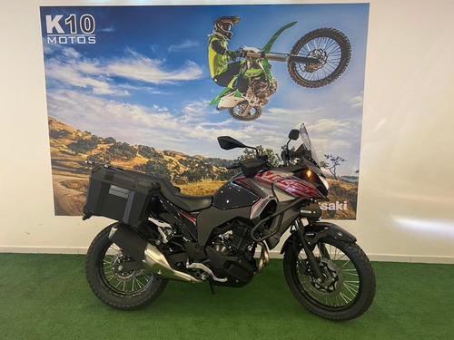 Versys X 300 Tr 2021 - Super Oferta