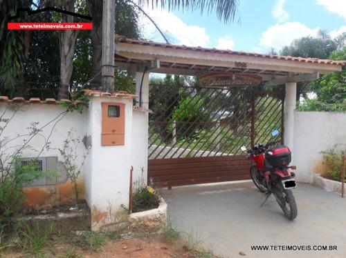 Imagem 1 de 15 de Chácara Em Pinhalzinho - 55