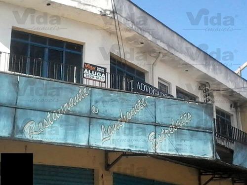 Alugue Salas Comercial Em Bussocaba  -  Osasco - 27817