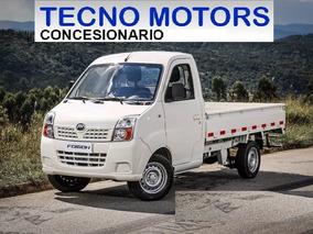 Lifan Foison Estandard Y Full, Tecno Motors