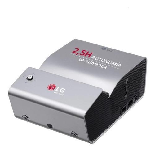 Imagen 1 de 3 de Proyector LG Cinebeam Ph450ug De Tiro Corto - Gntía Oficial