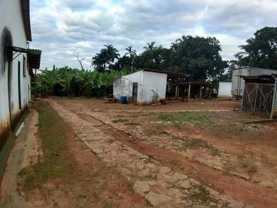 Chacara - Caguacu - Ref: 63722 - V-63722