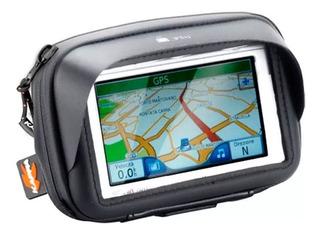 Soporte Porta Celular Gps Para Manubrio De Moto - Kappa