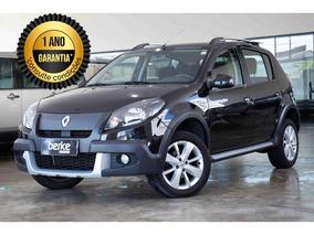 Renault Sandero Hi-flex 1.6 16v 5p Aut.