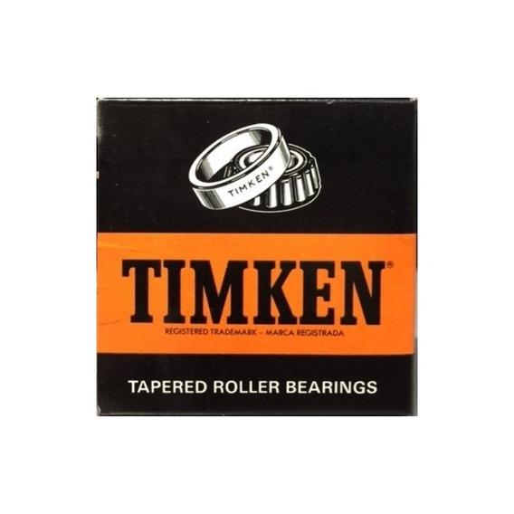 Timken 5720 Tapered Teniendo La Copa