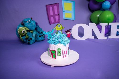Imagem 1 de 1 de Smash The Cake