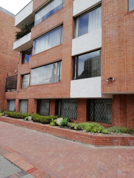 Apartamento Chicó Norte