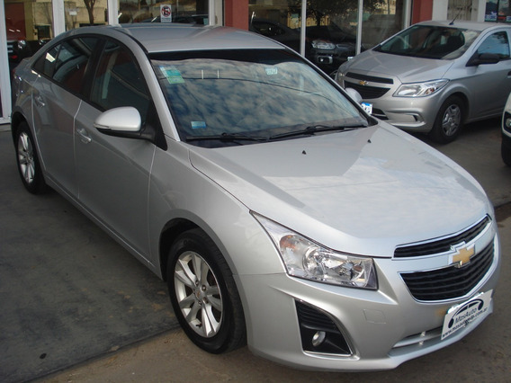 Chevrolet Cruze 2014 Nafta Full 60.000 Km