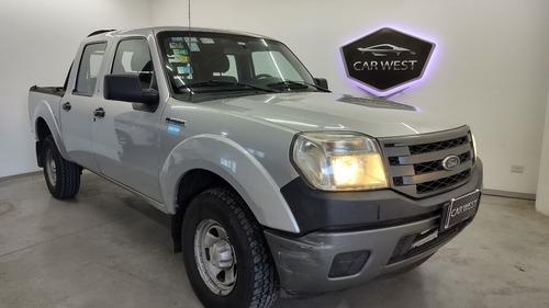 Ford Ranger 3.0 Tdi Dc 4x2 Xl   Carwestok