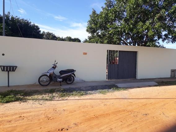 Casa Do Lado Do Rio São Francisco