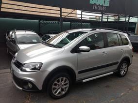 Volkswagen Space Cross 1.6 2013