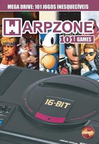 101 Games N 2 Mega Drive - Warpzone
