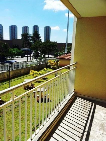 Apartamento Em Jaguaré, São Paulo/sp De 62m² 2 Quartos À Venda Por R$ 398.000,00 - Ap329218