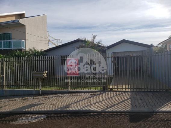 Casa Residencial Para Venda - 98870.001