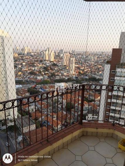 Apartamento Com 3 Dormitórios Para Alugar, 88 M² Por R$ 1.600/mês - Vila Guaca - São Paulo/sp - Ap1960
