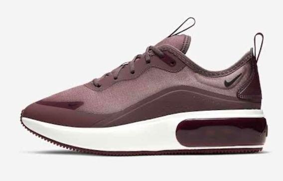 Calzado Nike Airmax Día Vino (meses Sin Intereses)