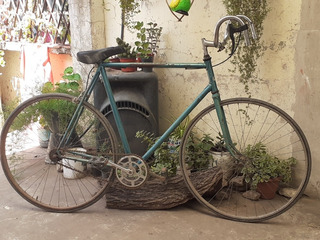 Bicicleta Rod 28 Tipo Galga