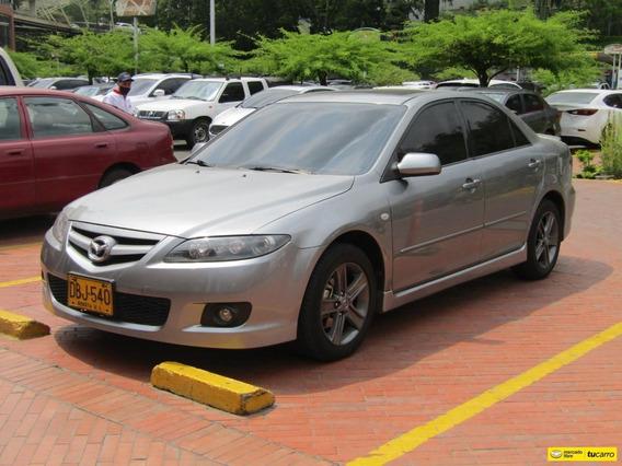 Mazda 6 2.3 S3na6