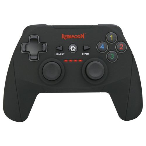 Control Pc/ps3 Redragon Harrow G808