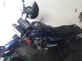 Honda Cb Dx 450