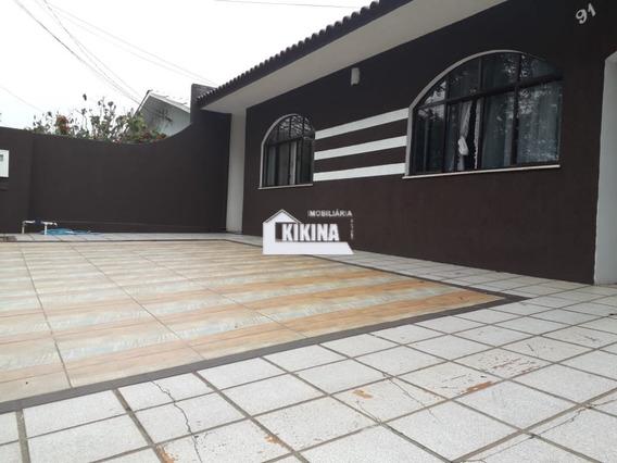 Casa Residencial Para Venda - 02950.6414