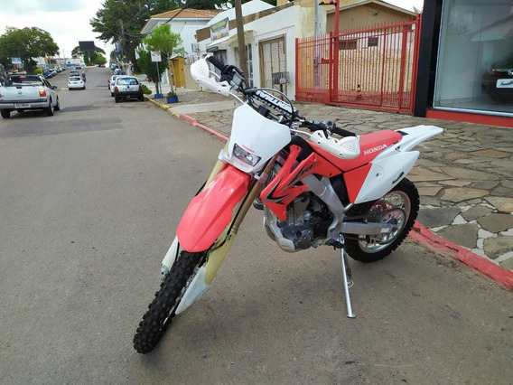 Crf 250x 2013