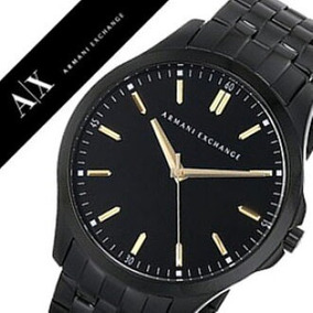 Relógio Casual Armani Exchangeslim Ax2144 Original