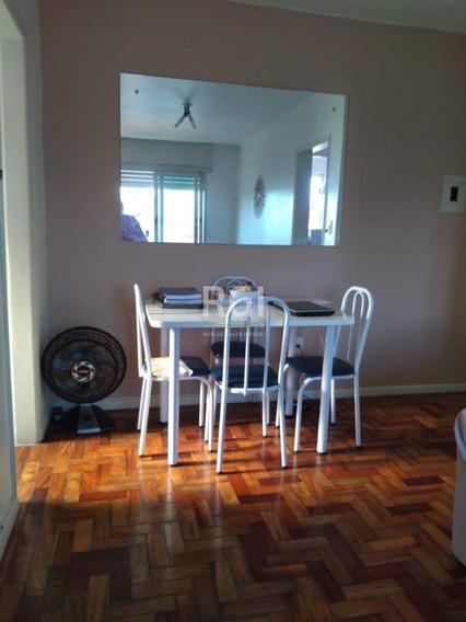 Apartamento Em São Sebastião Com 1 Dormitório - El56354667