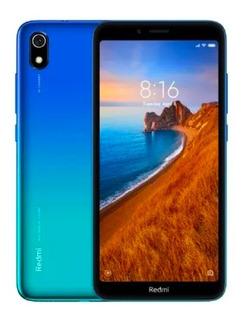 Xiaomi Redmi 7a(12 Mpx) 32 Gb Gem Blue 2 Gb Ram Global