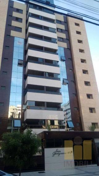 Cobertura Residencial À Venda, Jatiúca, Maceió. - Co0001