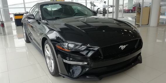 Mustang Gt V8 T/m