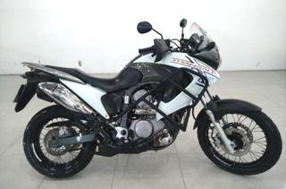 Moto Yamaha Xl 700v Transalp