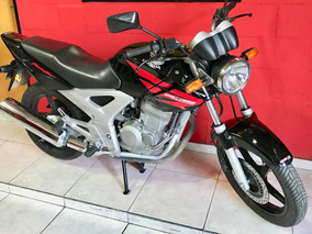 Honda Twister Cbx 250 2012 Impecable