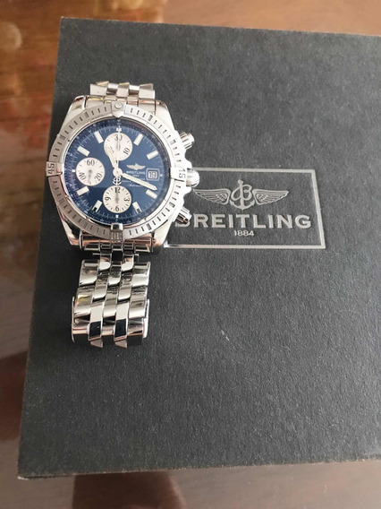 Relogio Breitling Chronomat