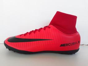 Chuteira Nike Mercurial Victory 6 Df Tf - Society