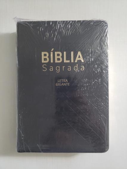 Bíblia Sagrada Naa Letra Gigante