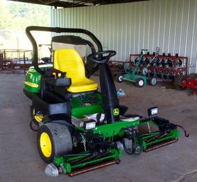 Cortapasto John Deere 2500e,greenera Helicoidal Golf,futbol