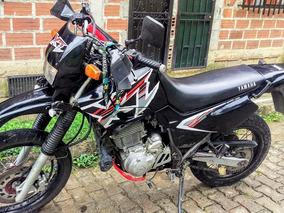 Vendo Yamaha Xt 600 En Excelente Condiciones