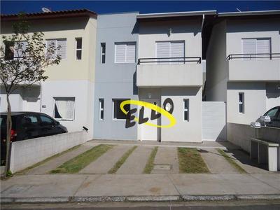 Casa Com 3 Dormitórios À Venda, 90 M² Por R$ 405.000 - Paisagem Renoir - Cotia/sp - Ca4281