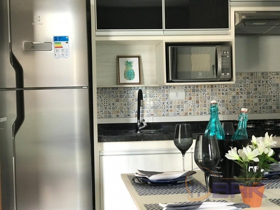 Apartamento - Chacara Mafalda - Ref: 2190 - L-2190
