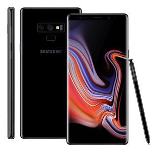 Samsung Galaxy Note 9 128gb Original Novo De Vitrine