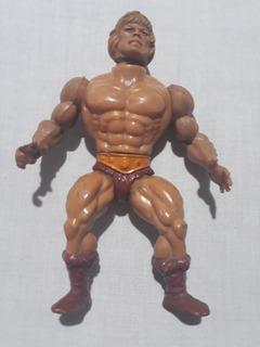Heman Juguete Top Toys Impecable Clásico Colección 80