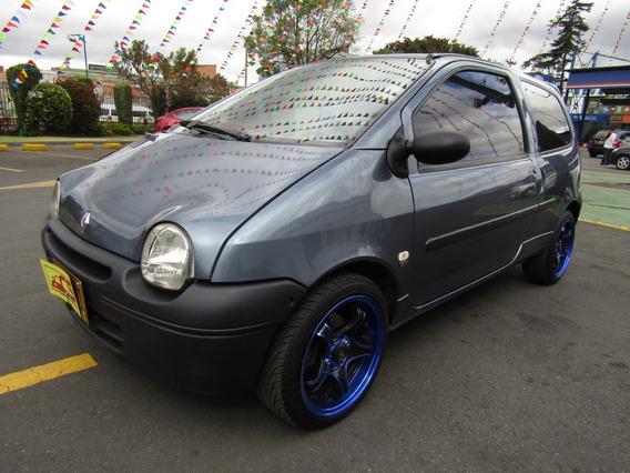 Renault Twingo Authentique Mt 1200cc Aa