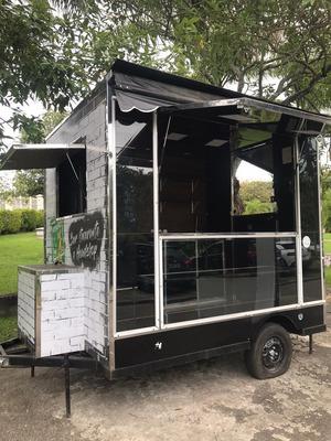 Food Truck Barato 2,5m X 2,0m
