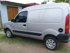 Renault Kangoo Aire Y Direccion