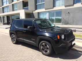 Jeep Renegade 1.8 Sport Wild 2100 Km Mod 2018