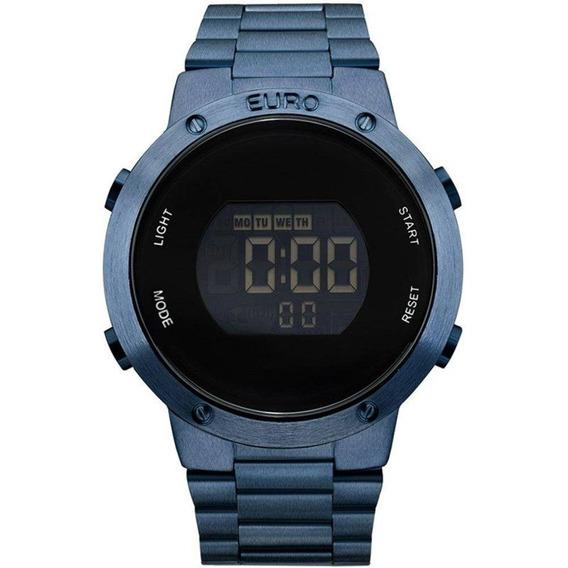 Relógio Euro Feminino Eubj3279ac/4a