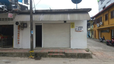 Arriendo Local En Quibdo Sector Pan De Yuca