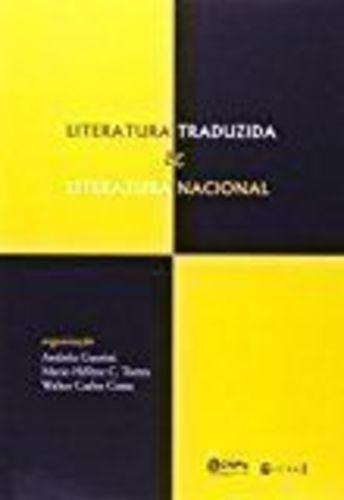 Literatura Traduzida & Literatura Nacional